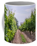 Vineyards Of Old Color Horizontal Coffee Mug