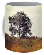 Vintage Autumn Coffee Mug