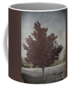 Vintage Autumn Moment Coffee Mug
