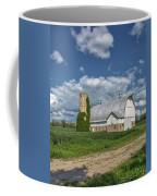 Vintage Barn Coffee Mug
