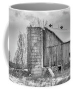 Vintage Barn Coffee Mug