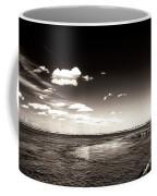 Vintage Barnegat Lighthouse Coffee Mug