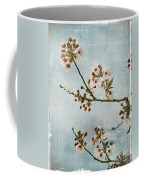 Vintage Blossoms Coffee Mug