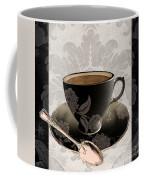Vintage Cafe IIi Coffee Mug