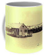 Vintage Cape Cod Coffee Mug