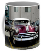 Vintage Car From 1940's Era Coffee Mug