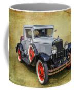 Vintage Chev Coffee Mug
