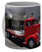Vintage Chevrolet Truck Coffee Mug