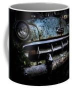 Vintage Chevy  Coffee Mug