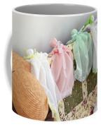 Vintage Cloth Dolls Coffee Mug
