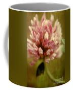 Vintage Clover Coffee Mug