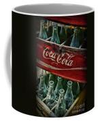 Vintage Coca Cola 1 Coffee Mug