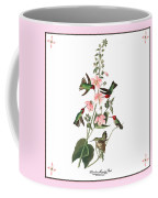 Vintage Columbian Humming Bird Audubon Coffee Mug