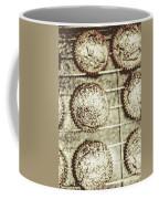 Vintage Cooking Background Coffee Mug