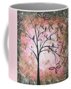 Vintage Couture By Madart Coffee Mug