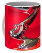 Vintage Emblem Coffee Mug