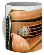 Vintage Ford Truck Coffee Mug
