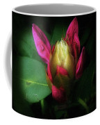 Vintage Glow Coffee Mug