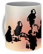Vintage Japanese Art 28 Coffee Mug