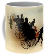Vintage Japanese Art 29 Coffee Mug