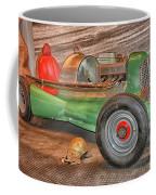 Vintage Midget Racer Coffee Mug