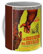 Vintage Movie Poster 1 Coffee Mug