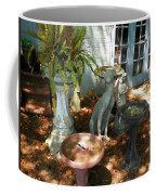 Vintage Outdoor Decor Coffee Mug