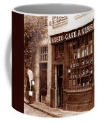 Vintage Paris 3 Coffee Mug