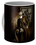 Vintage Photograph Of Vincent Van Gogh - Taken 13 Years After His Death Coffee Mug