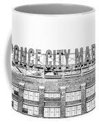 Vintage Ponce City Market  Coffee Mug