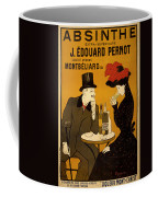 Vintage Poster 2 Coffee Mug