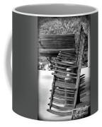 Vintage Rocker Rhythm Coffee Mug