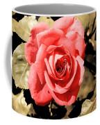 Vintage Rose 02 Coffee Mug