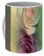 Vintage Roses 2 Coffee Mug