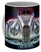 Vintage Speedster Coffee Mug