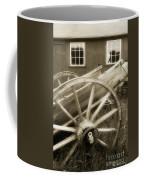 Vintage Tableau Coffee Mug