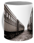 Vintage Travel  Coffee Mug