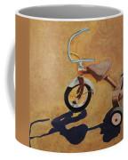 Vintage Tricycle Coffee Mug