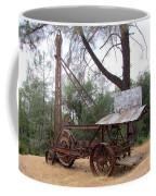 Vintage Well Driller 1 Coffee Mug