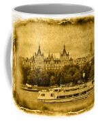 Vintage04 Coffee Mug by Svetlana Sewell