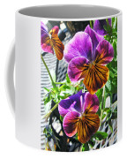 Violas Coffee Mug
