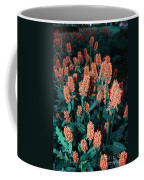 Violet Dream On Coffee Mug