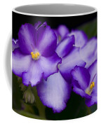 Violet Dreams Coffee Mug