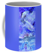 Violet Storm Coffee Mug
