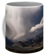 Virga Coffee Mug