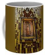 Virgen De Guadalupe 6 Coffee Mug