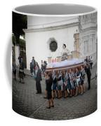 Virgen De La Concepcion - Ciudad Vieja Guatemala Coffee Mug