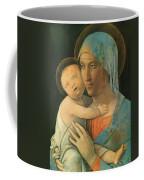Virgin And Child 1495 Coffee Mug