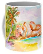Virgin Cove Coffee Mug