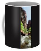 Virgin River Coffee Mug